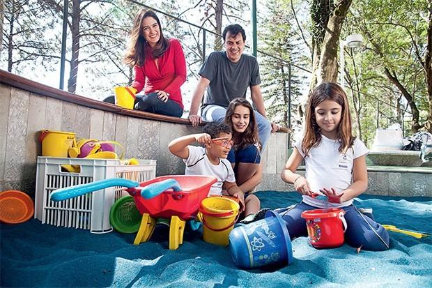 Quanto mais participativos são os pais melhor o desempenho dos alunos