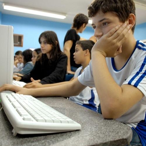 brasil tem pouca conectividade nas escolas